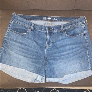 Old Navy Shorts, Size 14